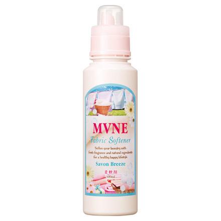 MVNE(ミューネ)/柔軟剤 シャボンブリーズ