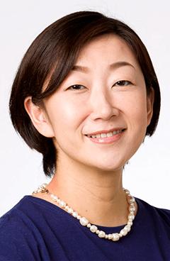 ビューティアワード認定委員会 委員長 山田メユミ