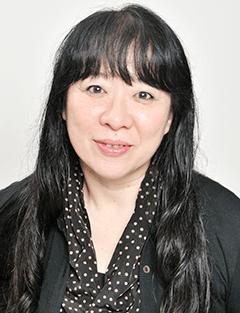 美容ジャーナリスト吉田昌佐美さん