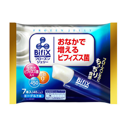 グリコ/BifiX フローズンジェリー