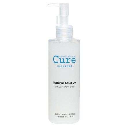 Cure/ナチュラルアクアジェル Cure