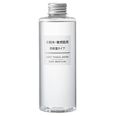 無印良品/化粧水・敏感肌用・高保湿タイプ