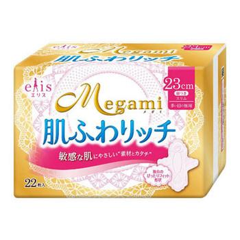 エリス/Megami 肌ふわリッチ