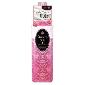 ソフラン/クイーンズシルク ブリリアントローズアロマの香り